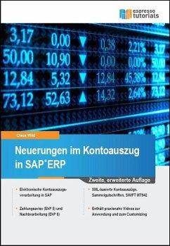 Neuerungen im Kontoauszug in SAP ERP (eBook, ePUB)
