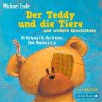 Der Teddy und die Tiere und weitere Geschichten (MP3-Download)