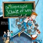 Auf Klassenfahrt / Die unlangweiligste Schule der Welt Bd.1 (MP3-Download)