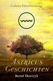Astricus- Geschichten: Galens Entscheidung (eBook, ePUB)