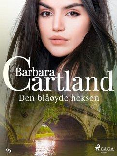 9788711764640 - Cartland, Barbara: Den blåøyde heksen (eBook, ePUB) - Bog