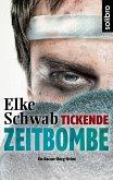 Tickende Zeitbombe / Lukas Baccus und Theo Borg Bd.5 (eBook, ePUB)
