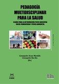 Pedagogía multidisciplinar para la salud (eBook, ePUB)