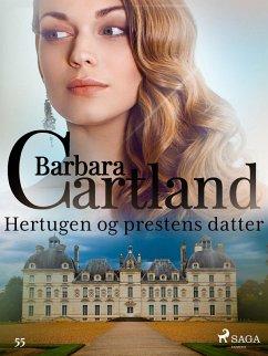 9788711764244 - Cartland, Barbara: Hertugen og prestens datter (eBook, ePUB) - Bog