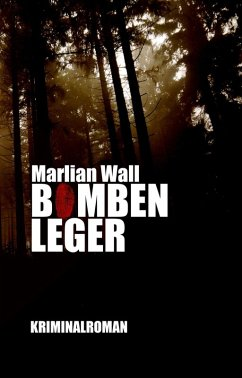 Bombenleger (eBook, ePUB)
