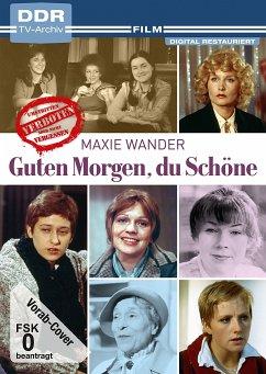 4052912670839 - Maxie Wander: Guten Morgen, du Schöne - Livre