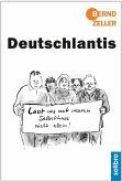 Deutschlantis (eBook, ePUB)