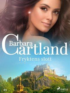 9788711764329 - Cartland, Barbara: Fryktens slott (eBook, ePUB) - Bog