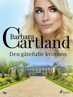 9788711764589 - Cartland, Barbara: Den gåtefulle kvinnen (eBook, ePUB) - Bog