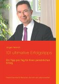 101 ultimative Erfolgstipps (eBook, ePUB)