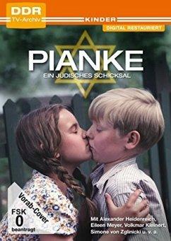 Pianke DDR TV-Archiv