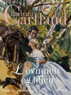 9788711763933 - Cartland, Barbara: Løvinnen og liljen (eBook, ePUB) - Bog