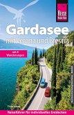 Reise Know-How Reiseführer Gardasee mit Verona und Brescia - Mit vielen Wandertipps (eBook, PDF)
