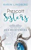 Der Meisterdieb / Prescott Sisters Bd.3 (eBook, ePUB)