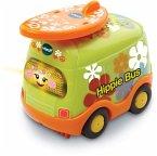 VTech 80-164364 - Tut Tut Baby Flitzer, Special Edition Hippie Bus