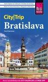 Reise Know-How CityTrip Bratislava / Pressburg (eBook, PDF)