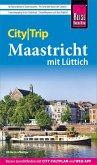 Reise Know-How CityTrip Maastricht (eBook, PDF)