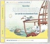 Kleiner Eisbär - Lars und die verschwundenen Fische, 1 Audio-CD