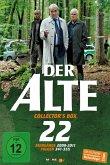 Der Alte - Collector's Box Vol. 22 DVD-Box