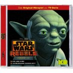 Star Wars Rebels - Eis und Ehre / Verborgene Dunkelheit, 2 Audio-CDs