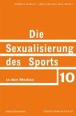 Die Sexualisierung des Sports in den Medien (eBook, PDF)