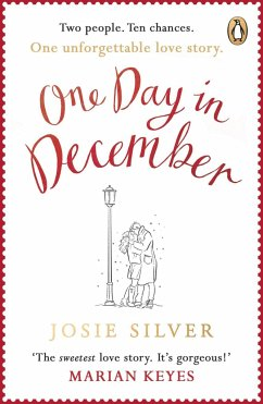 One Day in December - Silver, Josie