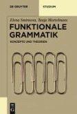 Funktionale Grammatik (eBook, PDF)