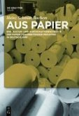 Aus Papier (eBook, PDF)