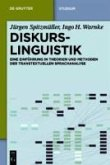 Diskurslinguistik (eBook, PDF)