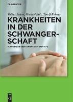 Krankheiten in der Schwangerschaft (eBook, PDF) - Briese, Volker; Bolz, Michael; Reimer, Toralf