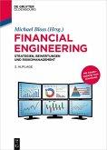 Financial Engineering (eBook, ePUB)