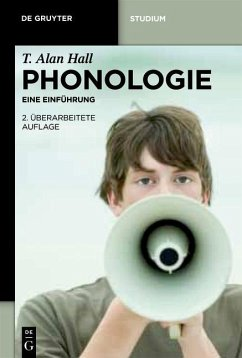 Phonologie (eBook, PDF) - Hall, T. Alan