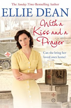 With a Kiss and a Prayer (eBook, ePUB)
