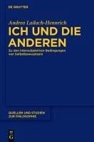 Ich und die anderen (eBook, PDF) - Lailach-Hennrich, Andrea