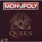 Monopoly Queen, Englische Version (Spiel)