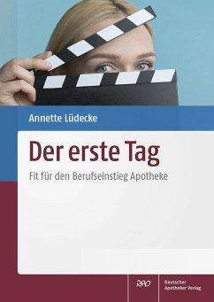 Der erste Tag (eBook, PDF) - Lüdecke, Annette