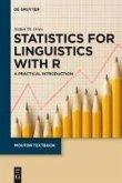 Statistics for Linguistics with R (eBook, PDF)
