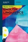 English Linguistics (eBook, PDF)