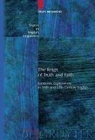 The Reign of Truth and Faith (eBook, PDF) - Bromhead, Helen