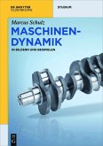 Maschinendynamik (eBook, ePUB)