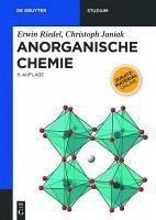 Pdf riedel anorganische chemie