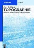 Topographie (eBook, PDF)
