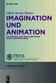 Imagination und Animation (eBook, PDF)