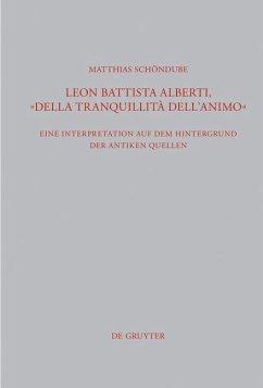 Leon Battista Alberti,