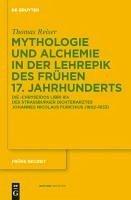 Mythologie und Alchemie in der Lehrepik des frühen 17. Jahrhunderts (eBook, PDF) - Reiser, Thomas
