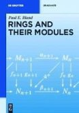 Rings and Their Modules (eBook, PDF)
