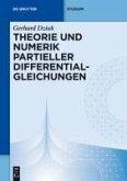 Theorie und Numerik partieller Differentialgleichungen (eBook, PDF)