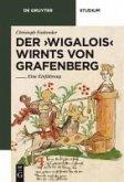 Der 'Wigalois' Wirnts von Grafenberg (eBook, PDF)