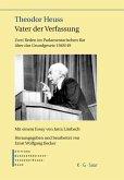 Theodor Heuss - Vater der Verfassung (eBook, PDF)