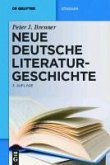 Neue deutsche Literaturgeschichte (eBook, PDF)